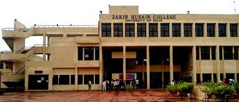 Zakir Hussain College
