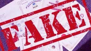 Fake Certificate check in delhi university admission