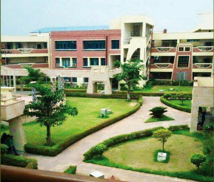 Keshav College
