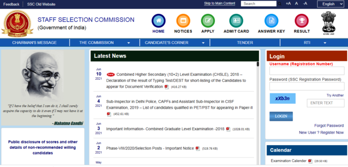 ssc delhi police constable