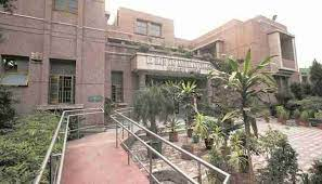 Bhim Rao Ambedkar College [0718]