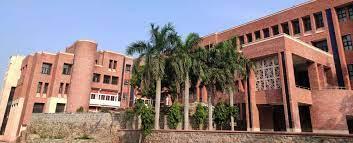 Jesus and Mary College (University of Delhi) [0713]