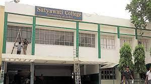 Satyawati College Evening [29063]